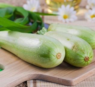 Какие витамины содержатся в кабачках