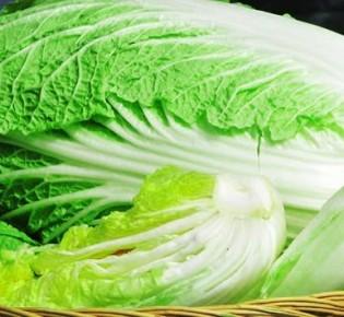 Польза и вред пекинской капусты для организма