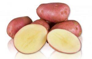 Дезире сорт картофеля