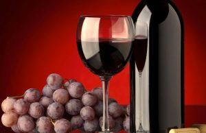 лечебные свойства виноградного вина