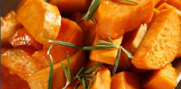 сладкий картофель польза и вред