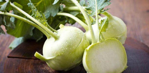 кольраби овощ какой