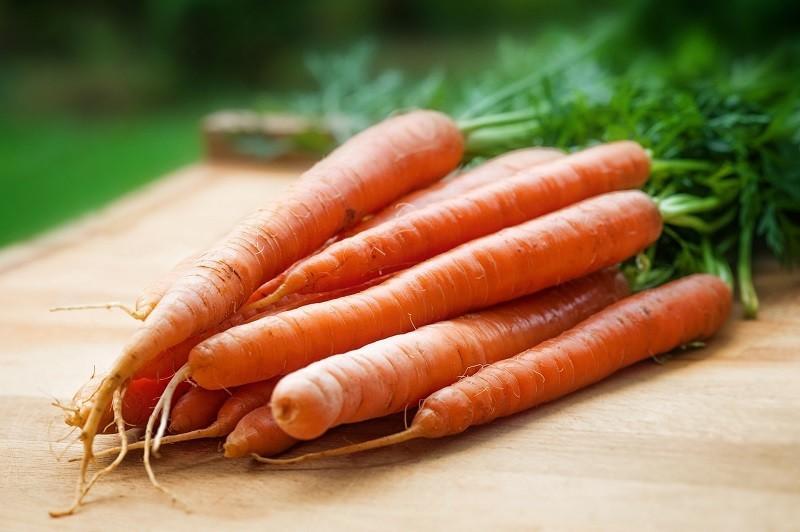 Морковь какие витамины содержатся таблица