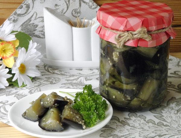 баклажаны на зиму вкусные рецепты приготовления