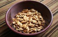 Польза и вред семечек кабачков: состав и целебные свойства