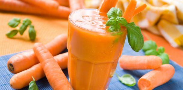 Какие есть витамины в моркови