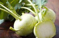 Заморозка капусты кольраби на зиму